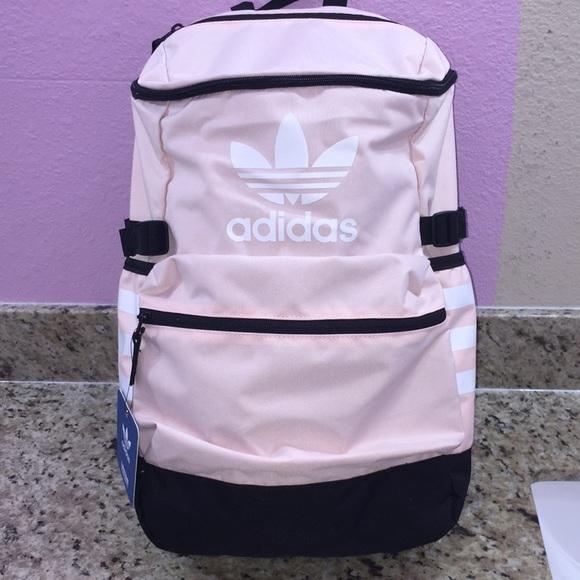 72ec0d0ddc75 Adidas originals Backpack🌸FINAL PRICE🌸